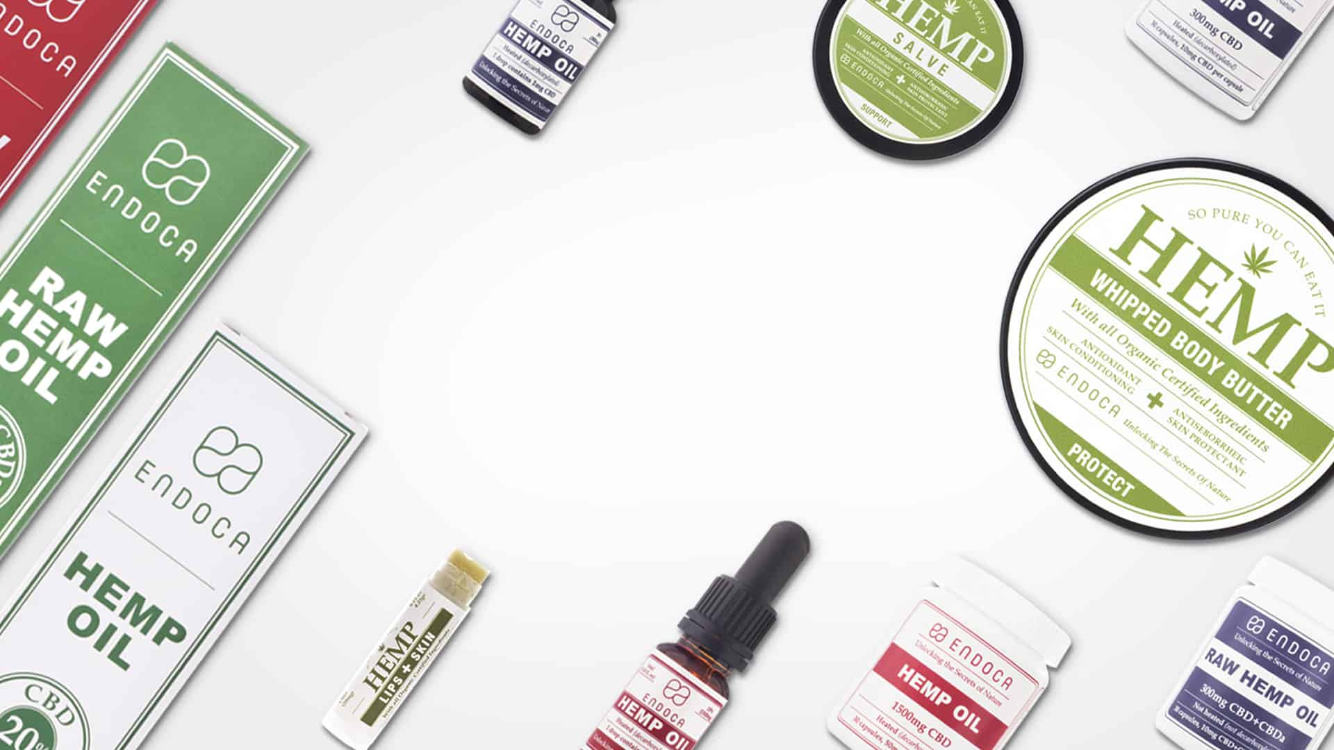 Endoca Coupon Code - Online Discount - Save On Cannabis