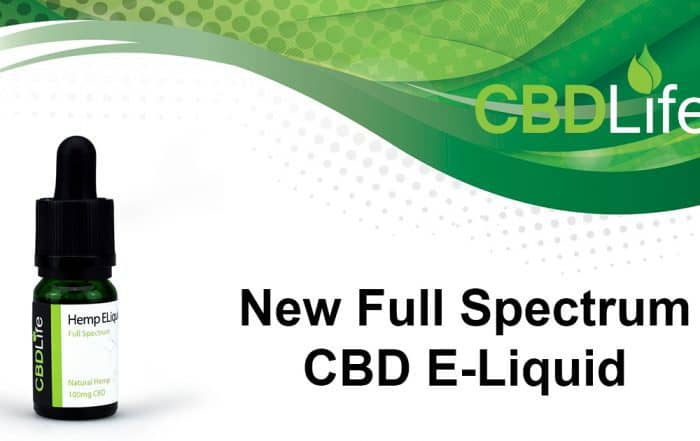 CBD Life Coupon Code - Online Discount - Save On Cannabis