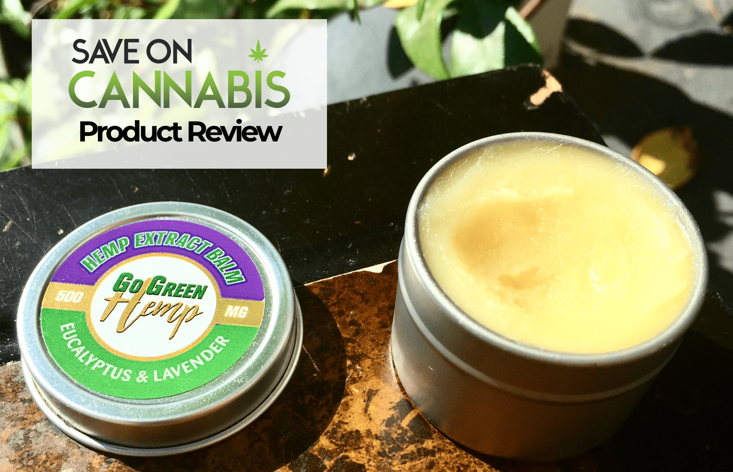 Go Green Hemp Review and Coupon Codes