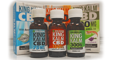 King Kanine Coupon Code - Online Discount - Save On Cannabis