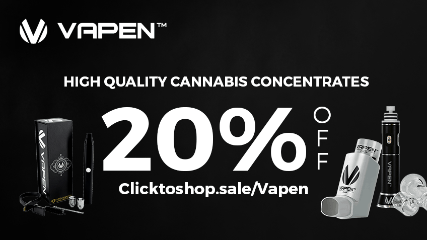 VapenClear Coupon Code - Online Discount - Save On Cannabis