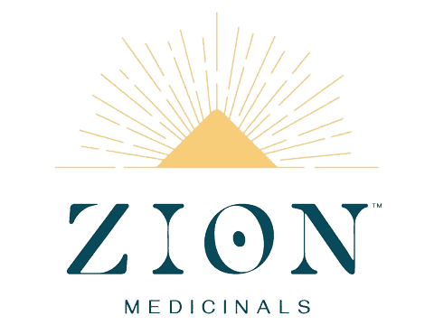 Zion Medicinals CBD Coupons Logo