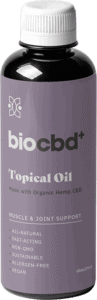 BioCBD+ Coupons Topical Oils