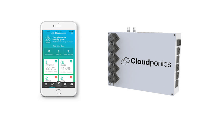 Cloudponics Coupon Code Online Discount Save On Cannabis