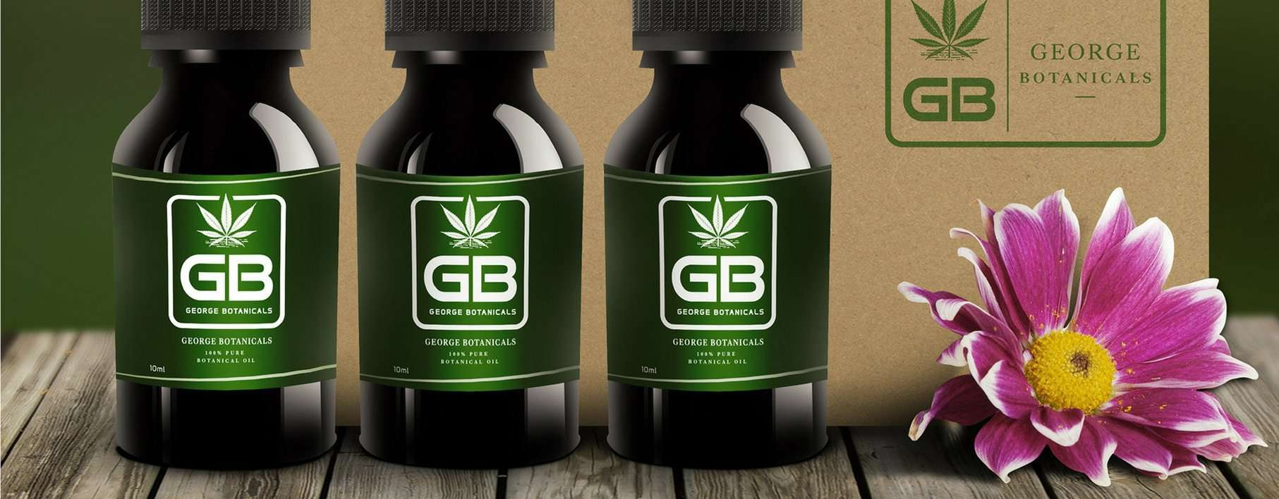 George Botanicals Coupon Code Online Discount Save On Cannabis