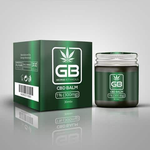 George-Botanicals Coupon Code Online Discount Save On Cannabis