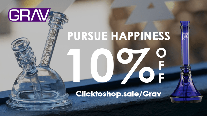 Grav Coupon Code Online Discount Save On Cannabis