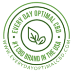 Everyday Optimal CBD LTD Coupon Code Online Discount Save On Cannabis