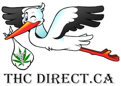 THC Direct coupons