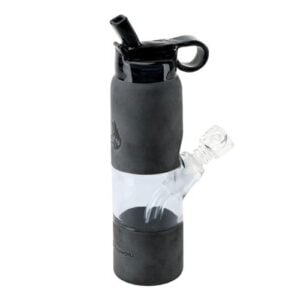 CaliConnected CBD Coupons Empire Glassworks Water Bottle Bong