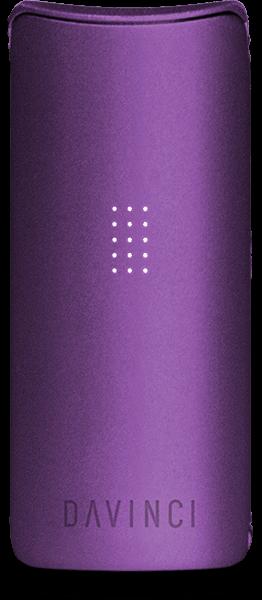 Davinci MIQRO Review - Purple