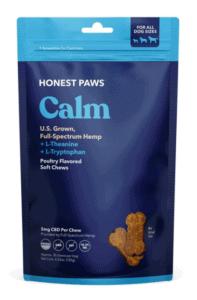 Honest Paws CBD Coupons Calm Soft Chews