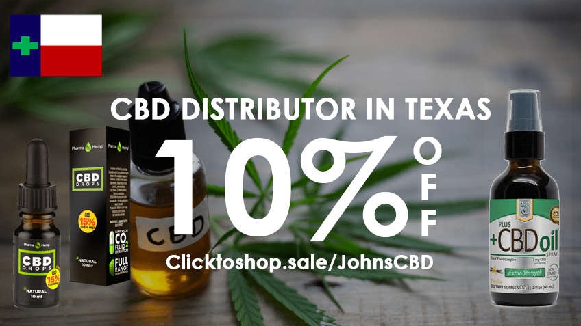 Johns CBD Coupon Code Online Discount Save On Cannabis