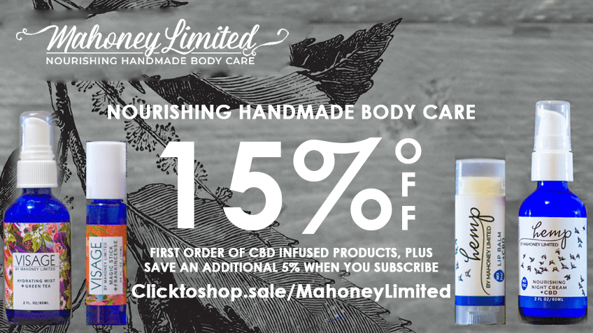 Mahoney Limited Coupon Code Online Discount Save On Cannabis