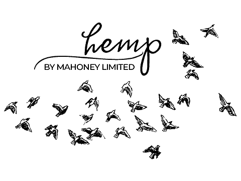 Mahoney Limited Hemp Logo