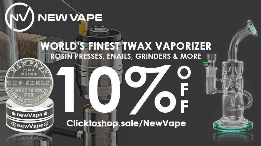 New Vape Coupon Code Online Discount Save On Cannabis