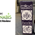 4 Corners Cannabis Review - CBD Tincture - Featured Image - Save On Cannabis