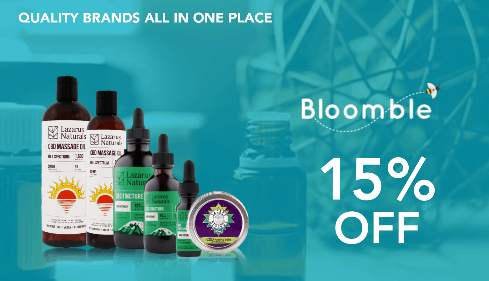 Bloomble Coupon Code Online Discount Save On Cannabis Redesign