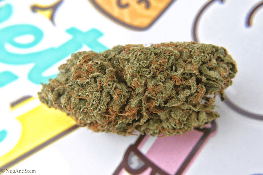 Get Kush Mail Order - Marijuana Review - Save On Cannabis