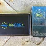 BioCBD Plus Review - Full Combo Packaging CBD Vape Juice