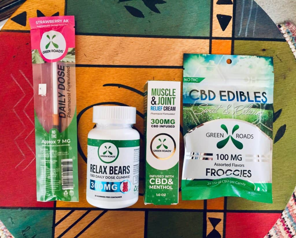 Green Roads' Review - CBD Products - Green Roads' - Save On Cannabis Coupons