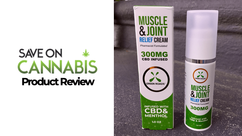 Get Kush Review - Featured Image - Save On Cannabis