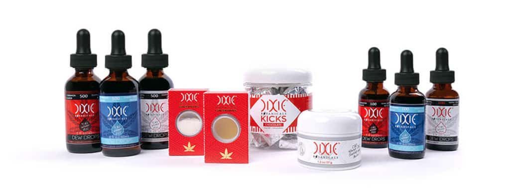 Dixie Botanicals Coupon Code Online Discount Save On Cannabis All Products