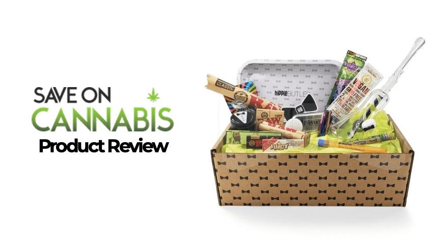 Hippie Butler Review - Save On Cannabis - Hippie Butler