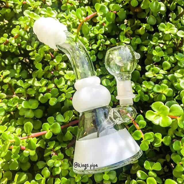 KING's Pipe Online Headshop Coupon Code Online Discount Save On Cannabis