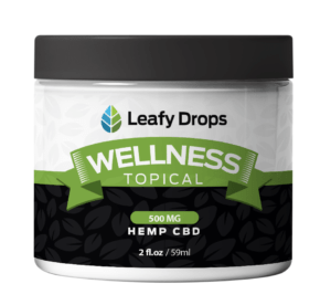 Leafy Drops Coupon Codes Discounts Promos - Body Butter Balm