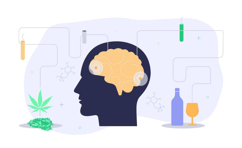 Marijuana vs Alcohol Health