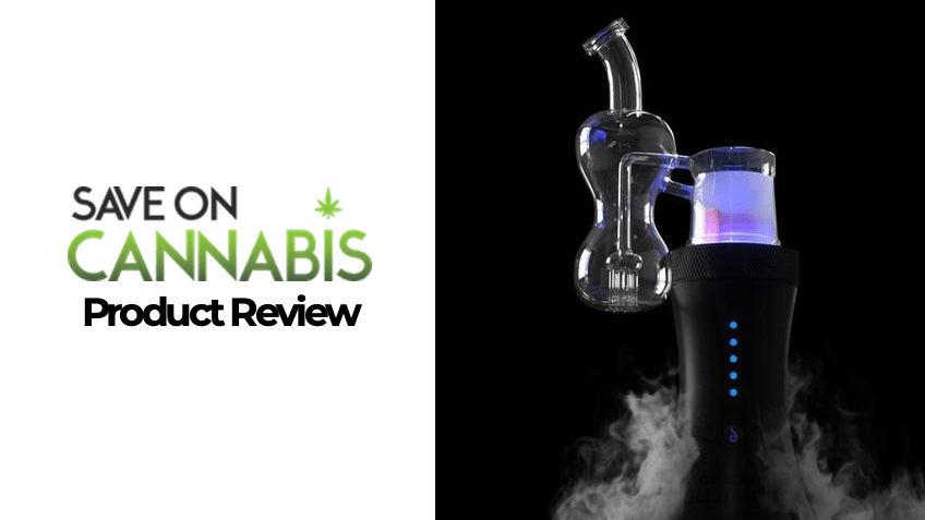 Dr. Dabber Switch Review - Save On Cannabis - FEATURED