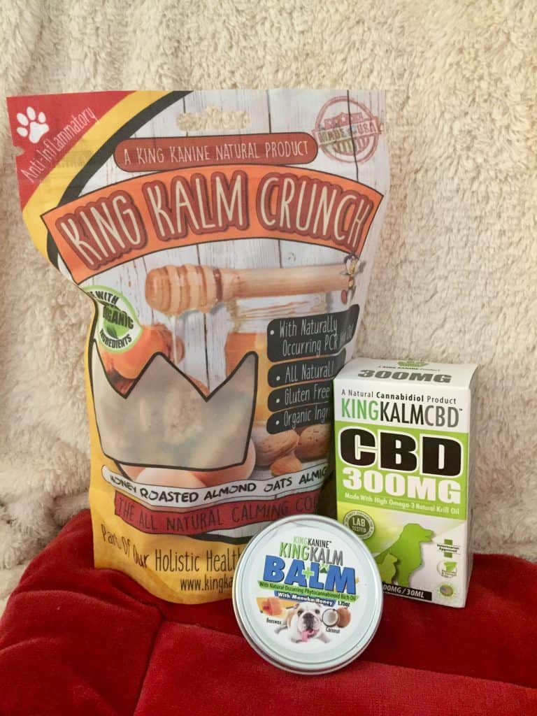 King Kanine CBD Product Line - Save On Cannabis Review
