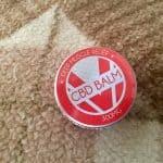 Vapen CBD Review - Balm - Topical - Beauty