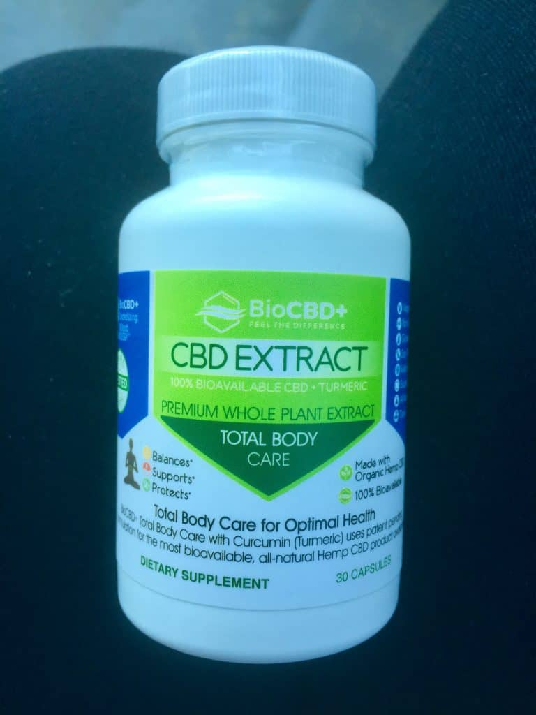 BioCBD Plus Review - Capsules - Save On Cannabis