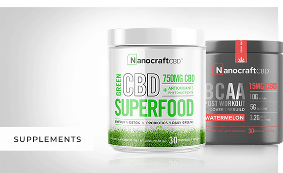 NanoCraft CBD Coupon Code Online Discount Save On Cannabis