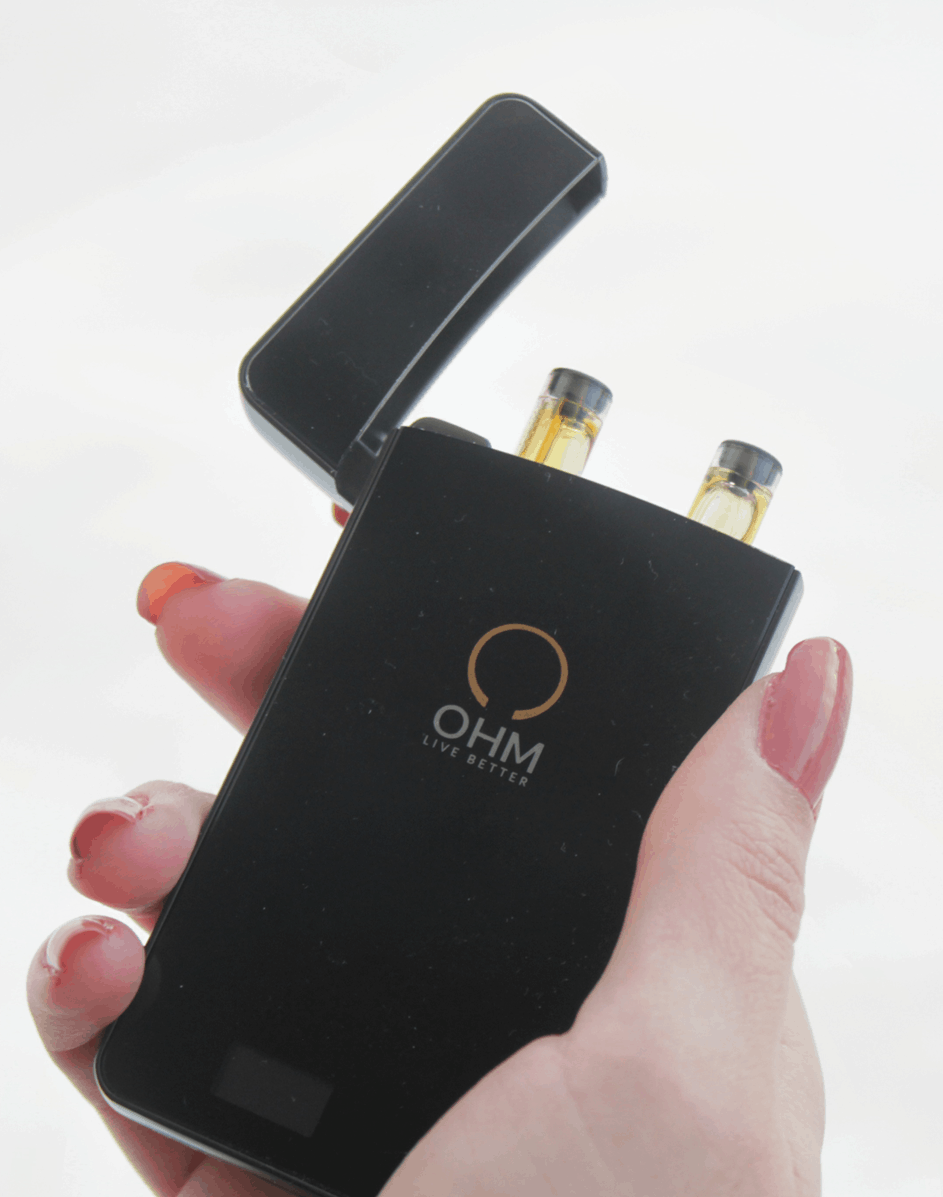 OhmConnect Save On Cannabis Review Picture3