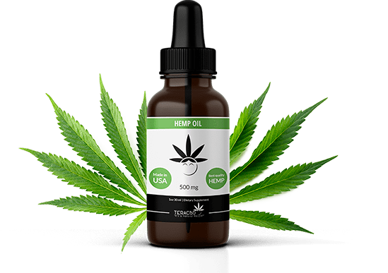 TeraHemp Coupon Code discounts promos save on cannabis online Store2