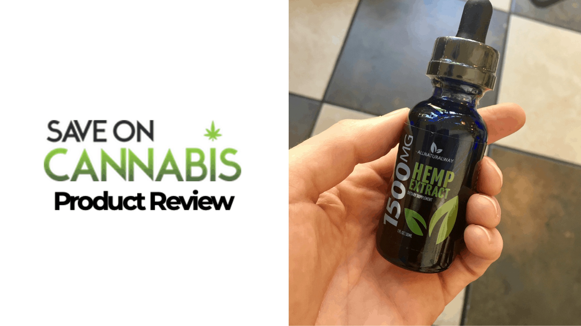 all natural way cbd oil 1500 mg SAVE ON CANNABIS Website