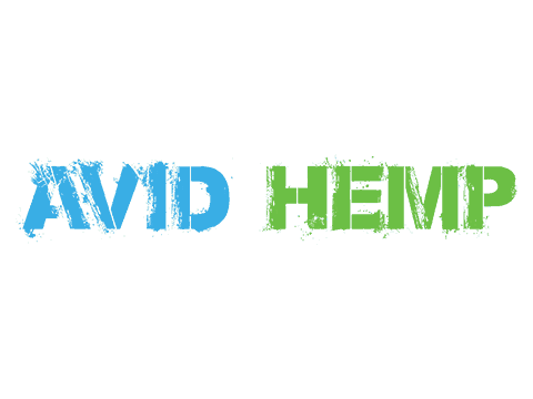 Avid Hemp Coupon Code discounts promos save on cannabis online logo