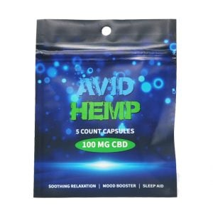 Avid Hemp Coupon Code discounts promos save on cannabis online Store11