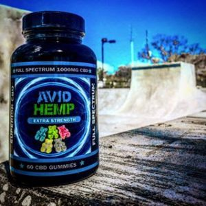 Avid Hemp Coupon Code discounts promos save on cannabis online Store20