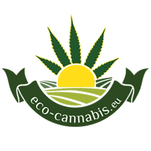 Eco cannabis Coupon Code discounts promos save on cannabis online logo