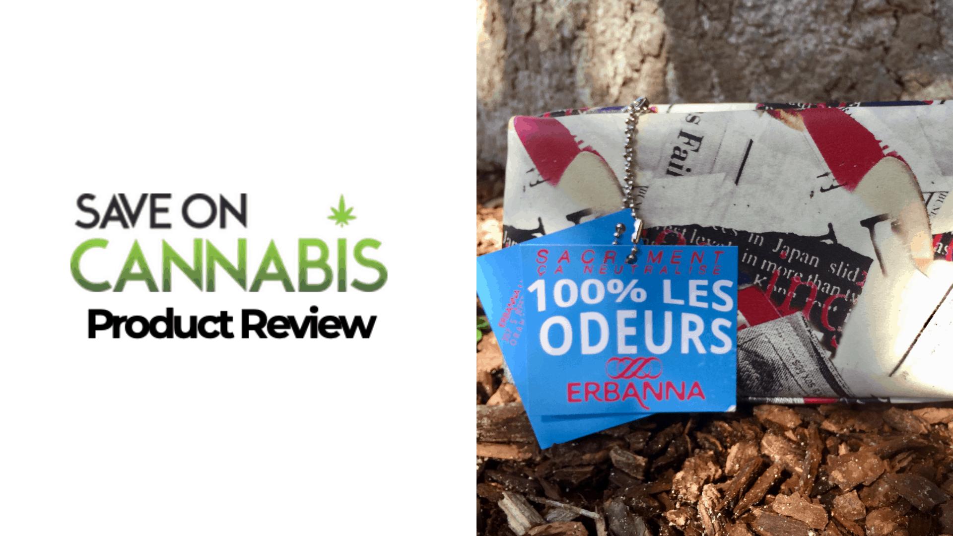 Erbanna Mindy 1.0 News Print Save On Cannabis Website