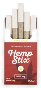Hemp Standard CBD Coupons 1000 mg Hemp Stix
