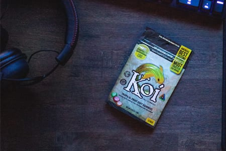 Koi CBD Coupon Code discounts promos save on cannabis online Store7