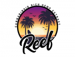 ReefCBD Coupon Code discounts promos save on cannabis online Logo