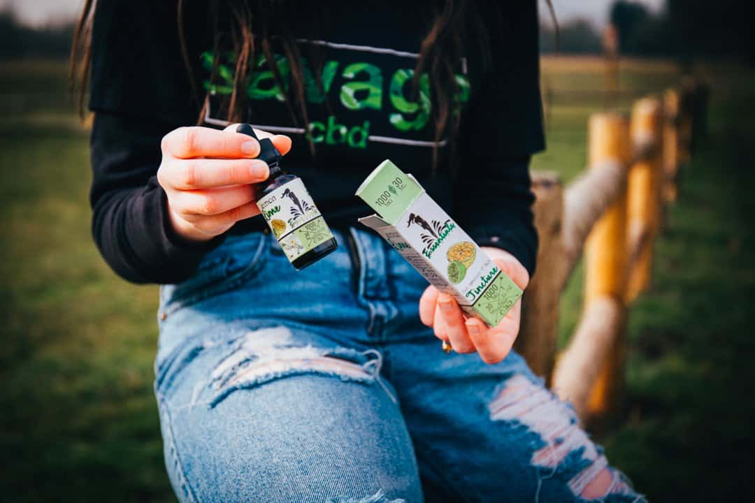SavageCBD Coupon Code discounts promos save on cannabis online Store8