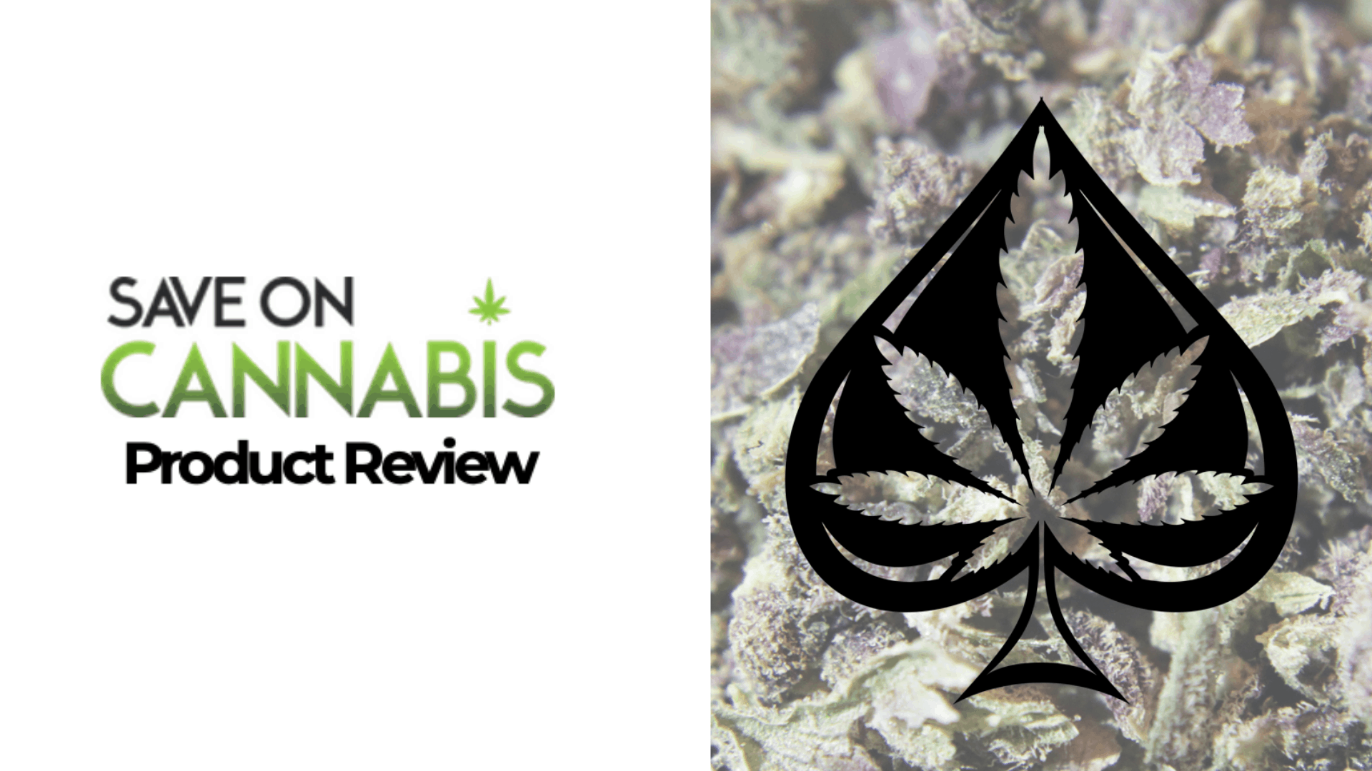 The Green Ace Save On Cannabis Website