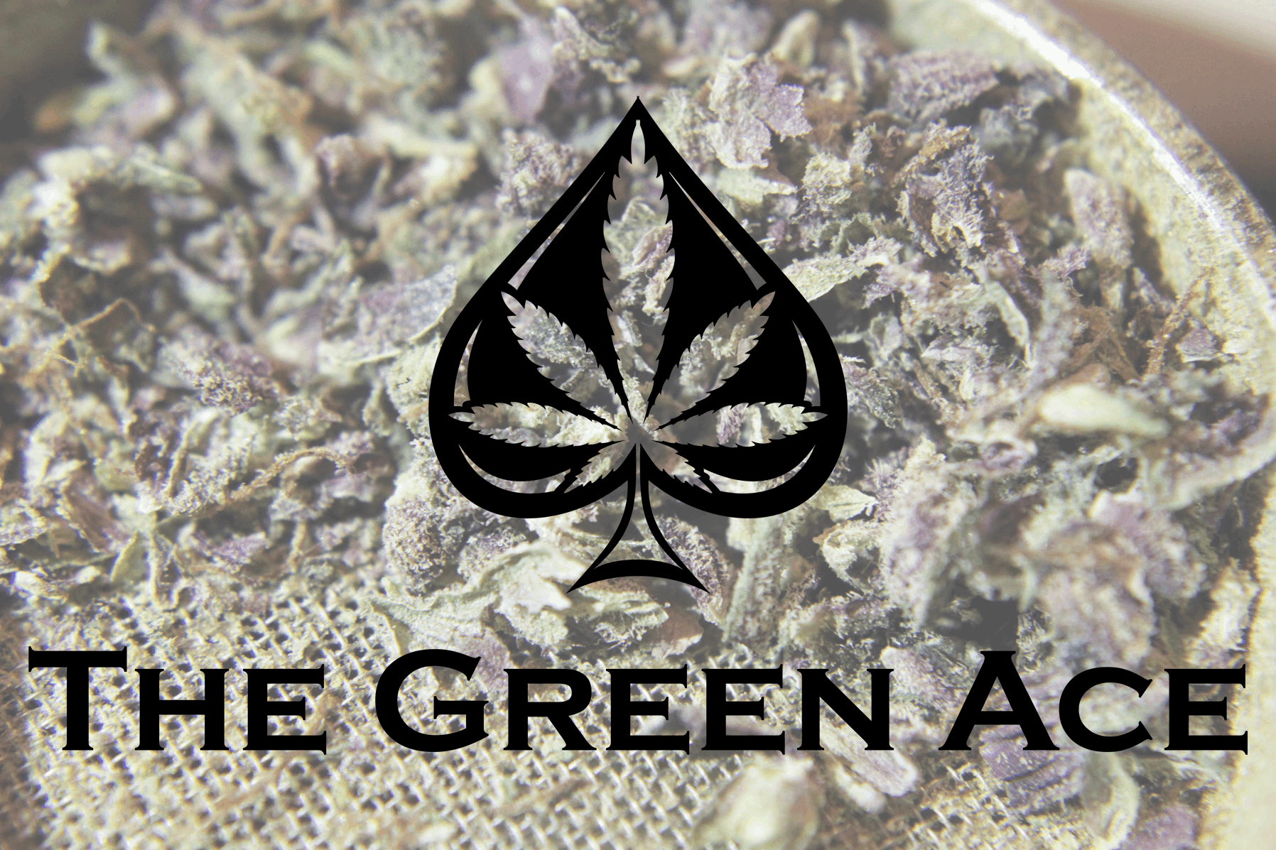 The Green Ace Save On Cannabis Review Green Ace Intro